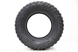 Amazon.com: Mastercraft Courser MXT Mud Terrain Radial Tire - 265 ...