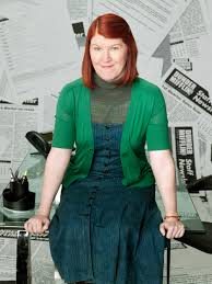 Meredith Palmer Dunderpedia The fice Wiki