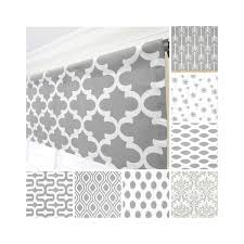 Yellow White And Gray Curtains by Window Adorn Any Window In Your Home With Modern Valance Design