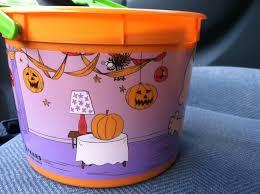 Mcdonalds Halloween Pails Ebay by D I Treasures Pop Culture League Challenge Here Comes Halloween