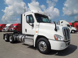 New Freightliner Trucks | Conventional, Van Bodies & Cab & Chassis