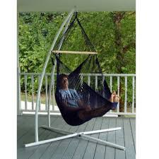Hammockfactory Hammock Chairs Hatteras Hammocks Rope With Stands