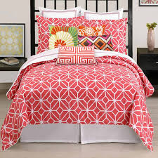 Coral Colored Bedding by Coral Color Bedding Set Elegant Coral Bedding Sets U2013 All Modern