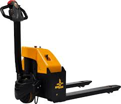 100 Pallet Truck Big Joe E30 Fully Powered Electric Jack