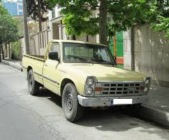 100 Old Nissan Trucks Zamyad Co Wikipedia