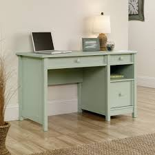 Sauder Beginnings Computer Desk by Sauder Original Cottage Desk Rainwater