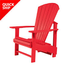 Red Adirondack Chairs Polywood by Poly Furniture Best Selection On Breezesta Polywood Seaside