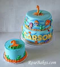 Bubble Guppies Cake Decorating Kit by Bubble Guppies Birthday U0026 Smash Cake