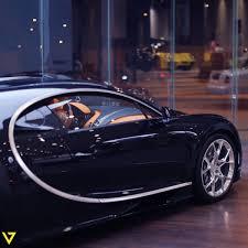 2017 Bugatti Chiron Classic Driver Market Automobiles
