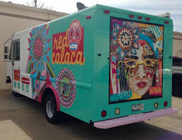 Art Truck-ing To The Community - ASC