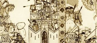 ce siege air the 8th century c e a d siege of zaragoza the uccs cantigas de