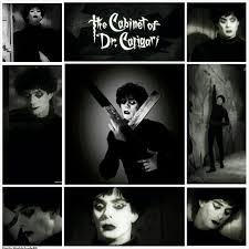 Cabinet Of Dr Caligari Remake by Casare From The Cabinet Of Dr Caligari 2005 My Edits