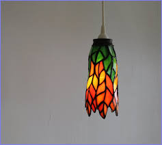 stained glass hanging l shades stained glass 3d