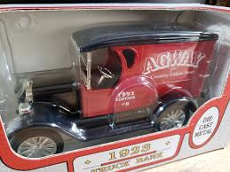 100 Antique Truck Values Ertl 1923 Chevrolet Bank Diecast Agway 1 25 EBay