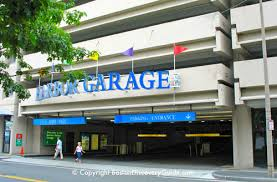 Boston Parking Garages near North End Attractions