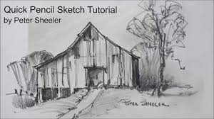 Sketching Tutorial With Pencil. Quick And Easy Techniques. Barn ... Pencil Drawing Of Old Barn And Silo Stock Photography Image Sketches Barns Images The Best Red Store Opens Again For Season Oak Hill Farmer Gallery Of Manson Skb Architects 26 Owl Sketch By Mostlyharmful On Deviantart Sketch Cliparts Zone Pen Drawings Old Barns Acrylic Yahoo Search Results 15 Original Hand Drawn Farm Collection Vector Westside Rd Urban Sketchers North Bay Top 10 For Design Sketches Ralph Parker Artist
