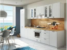 landhausküche lora küchenzeile 320 cm im landhausstil weiß beige oder grau