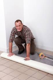 Tiling A Bathroom Floor Over Linoleum by The Types Of Vinyl Flooring That You Need To Know Theflooringlady