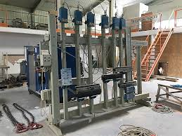 woodworking machines welding and painting equipment other tools