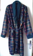 robe de chambre homme chaude homme chaud acmede peignoir homme flanelle sortie de bain chaud