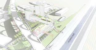100 David Gray Architects East Riverfront Landing Lawrence
