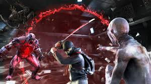 Killing Floor Fleshpound Voice by Killing Floor 2 Has 200 Fps Gunfire Persistent Blood And More