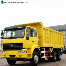 China Used Dump Truck In, China Used Dump Truck In Manufacturers And ...
