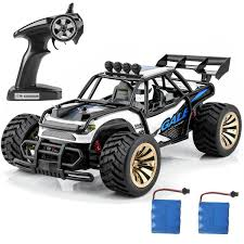 Distianert 1:16 Scale Electric RC Car Off Road Vehicle 2.4GHz Radio ... Matchbox 164 Truck Styles May Vary Walmartcom Who Is Old Enough To Rember When Stomper 4x4s Came Out Page 2 Dreadnok Stomper Hisstankcom Oreobuilders Blog Retro Toy Chest Day 12 Stompers Amazoncom Rally Remote Controlled Toys Games Schaper Circa 1980 On A Mission 124 Scale Flame Review Mcdonalds Happy Meal Mini 44 Dodge Rampage Blue Vintage 80s 4x4 Honcho Youtube Cars Trucks Vans Diecast Vehicles Hobbies Sno Sand