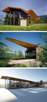 100 Wildcat Ridge Voorsanger Architects Designed The Residence