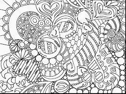 Fabulous Printable Adult Coloring Pages With Abstract And Mandala Pictures