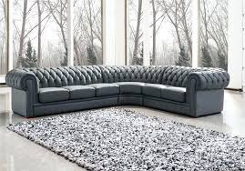 World Market Luxe Sofa Slipcover by Grey Leather Corner Chesterfield Sofa Ebay Next 10772 Gallery