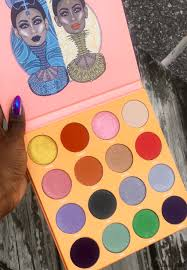 Meet The Woman Behind The Fastest Growing Black-Owned ... Ulta Juvias Place The Nubian Palette 1050 Reg 20 Blush Launched And You Need Them Musings Of 30 Off Sitewide Addtl 10 With Code 25 Off Sitewide Code Empress Muaontcheap Saharan Swatches And Discount Pre Order Juvias Place Douce Masquerade Mini Eyeshadow Review New Juvia S Warrior Ii Tribe 9 Colors Eye Shadow Shimmer Matte Easy To Wear Eyeshadow Afrique Overview For Butydealsbff