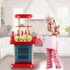 jeu de cuisine pour gar輟n cuisine jouet garcon achat vente jeux et jouets pas chers