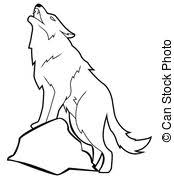Coyote Stock Illustrations 1 489 Coyote clip art images and