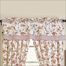 Sears Sheer Curtains And Valances by Lovely Kitchen Curtains Sears Taste