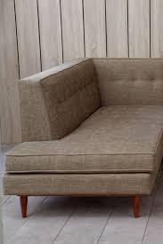 canape retro corner sofa lod grey fifties