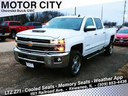 100 Select Truck New 2019 Chevrolet Silverado 2500HD At Motor City Chevrolet Buick GMC