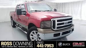 Used Ford Trucks For Sale In Hammond, Louisiana | Used Ford Truck ...