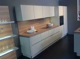 neue grifflos küchenzeile einbauküche küche küchenblock 3 meter