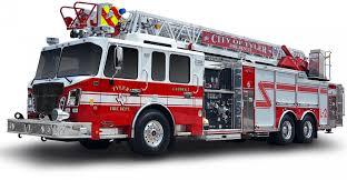 100 Spartan Truck Body Texas Fire Department Orders Custom Apparatus Trailer