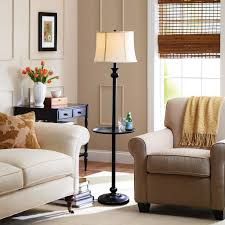Small Table Lamps At Walmart by Living Room Enticing Home Decor Small Living Room Brown Sofa