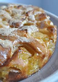 dessert aux pommes sans gluten sans gluten recettes cuisine thermomix recette cookeo