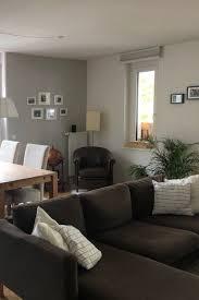 braune einrichtung im wohnzimmer wohnzimmer haus deko haus