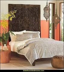 Exotic Bedroom Decorating Ideas