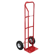 100 Stair Climbing Hand Truck Rental 600 Lbs Capacity Heavy Duty