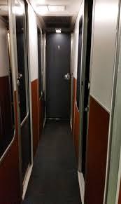 Amtrak Viewliner Bedroom by Lower Level Inside An Amtrak Empire Builder Sleeper Car The