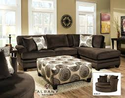 stupendous brown sectional living room awesome sectional couches