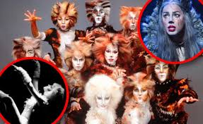 cats on broadway cats through the years as show returns to broadway