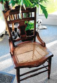 Recaning A Chair Back by Chair Caning Reupholstery And Repair U2014 Old World Furniture