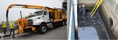 100 Truck Rental Santa Cruz Wastewater And Storm Water Collections City Of